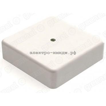 Коробка распределительная ОУ GE41218-01 IP40 (100*100*29) 42 шт. в упак.